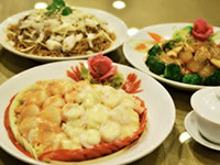 15 course set menu ambassador chinese ny set menu for Ambassador chinese cuisine