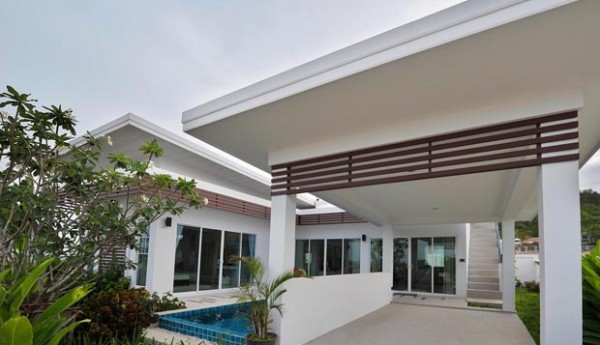 Sivana Gardens Pool Villas (5)