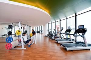 INBalance Fitness Memberships