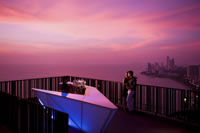 Pic - Hilton Pattaya Announces New Promotion 'A Sunset Session' at Horizon_People 16