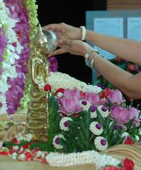 Pic - Songkran Splash Package Amaric Orchid
