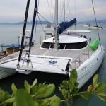 Catamaran_Phuket