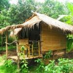 Hilltribe Cabin_Chiang Mai