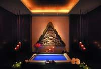 The Peninsula- Private Spa Suite