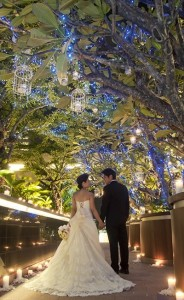 11 Centara Grand & Bangkok Convention Centre at CentralWorld - Wedding Package