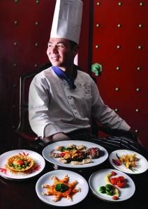 27 Chef Chu Hoi Hong