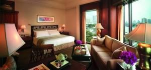 4 Bt6,900 The Pen Bkk Deluxe Room II