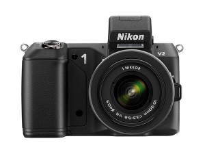 Nikon 1 V2 black_resize