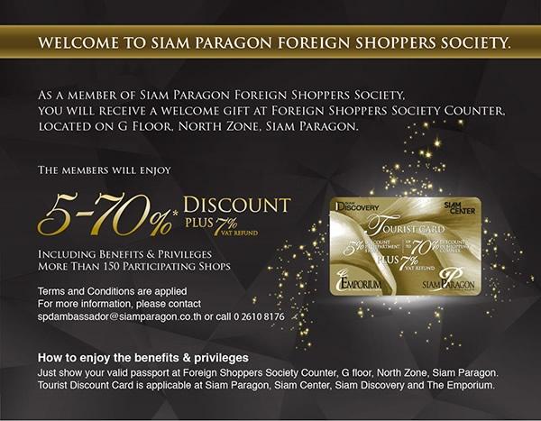 Siam-Paragon-Foreign-Shopper-Society