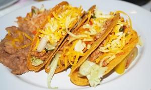 Sunrise Tacos