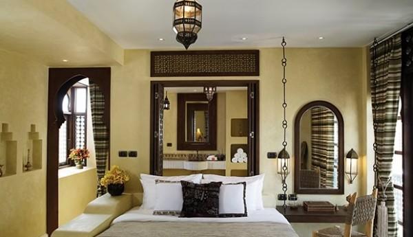 Villa Maroc-Pool Court, Bedroom 4