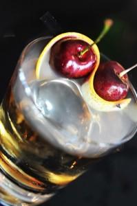 Vintage Cocktail
