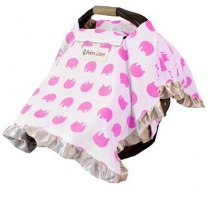 Babee covee 6-in-1-elephant-pink GIANT