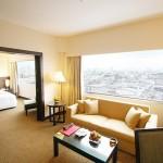 From BT2,000 Plaza Suite Ramada Plaza BKK