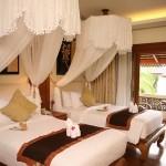 Khum Phaya Resort & Spa - Lanna Deluxe Twin