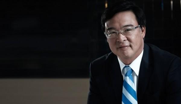 Sansiri CEO