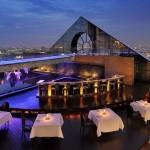 US$799++Breeze, Tower Club at lebua
