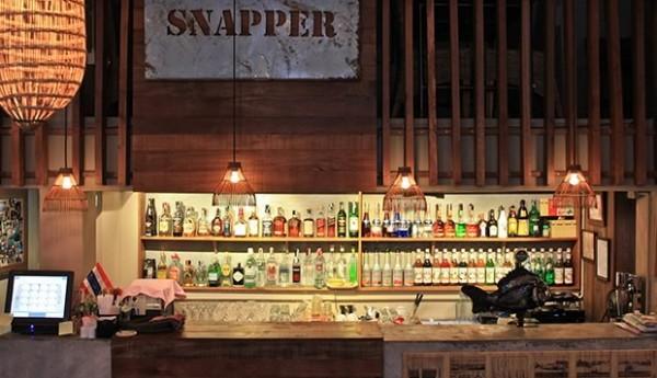 Snapper 10