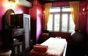 single treatment Oasis Spa Bangkok Sukhumvit51