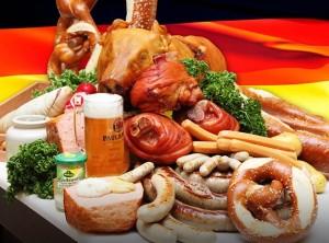 Centara Grand Oktoberfest