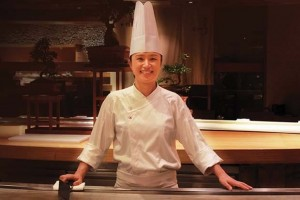 Japan Gourmet Festival Chef IInoue