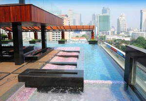 MSH - Pool Bar