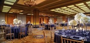 Regent Singapore Royal Pavillion Ballroom