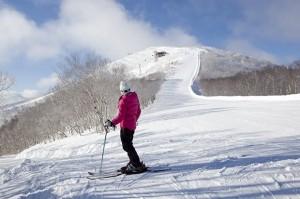 Sahoro-ski