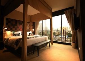 Tenface_One Bedroom Suites
