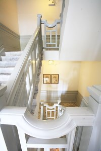 Stair cases-k