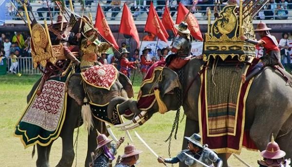 surin-elephant-roundup-1-historic-battle