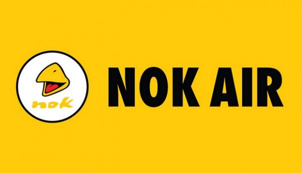 Nok-Air-Logo