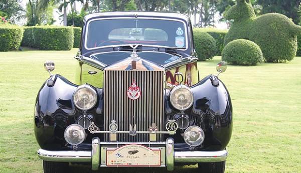 Dream Classic Car Classic-car-1