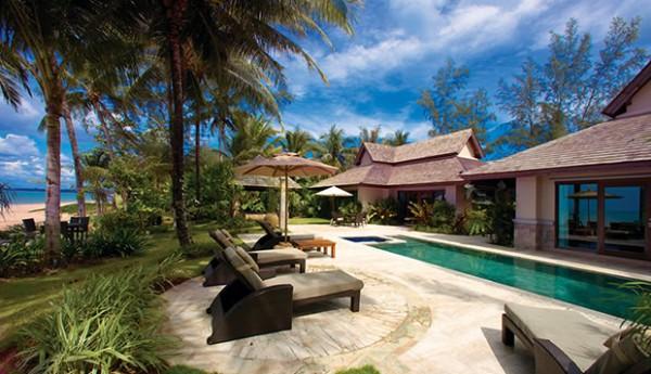 LM Khao Lak - Oceanfront 2 BR Pool Villa