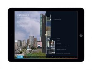Sofitel So iPad App