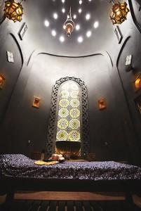 Villa Maroc-Sherazade Hammam Spa