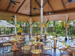 Dalah Restaurant-Interior