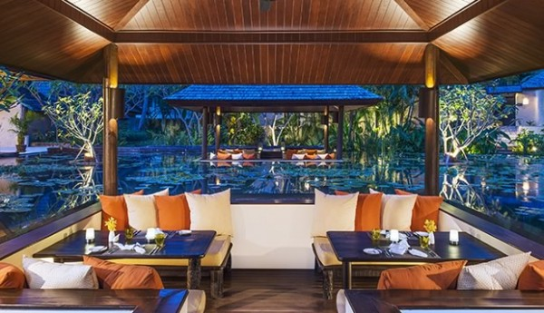 Dalah Restaurant-Pavilion