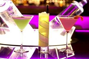 Status cocktails