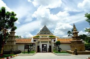 Wat Ratcha Orasararam