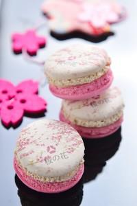 Sakura-Promotion-Macaron-at-La-Patisserie
