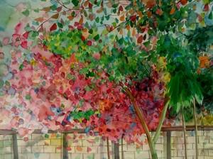 thai-watercolor-artist-sugree-kesornkessara