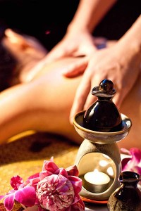 Massage-Ambassador Blend
