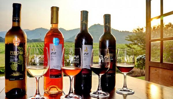 Pb winery wines 007