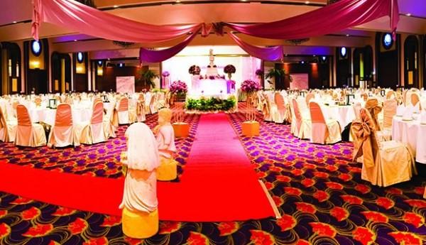 Wedding Grand Ballroom