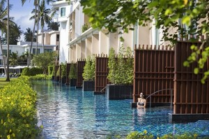 Pool Access 4