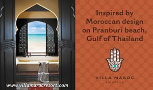 Villa Maroc Resort