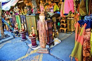 Chatuchak-shops