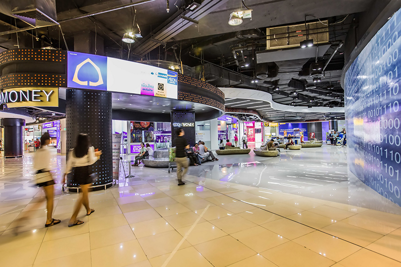 Megabangna's Money Zone