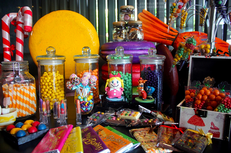 Candy Crush Soda Saga at Chocolab